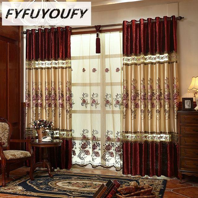 Image associée rideaux et tissus Égyptien Pinterest - store occultant porte fenetre