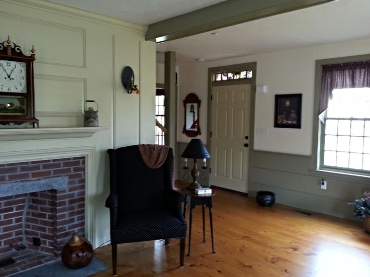 Colonial Home Interiors 452 best primitive and colonial living rooms images on pinterest