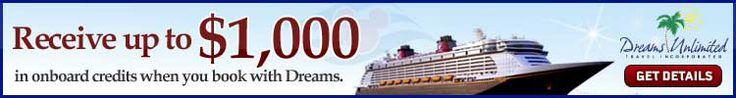 Disney Cruise Line message board