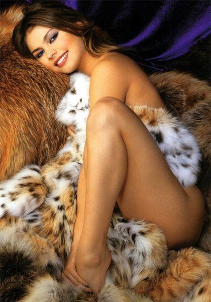 Alina Kabaeva Naked 58
