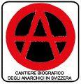 Cantiere biografico degli Anarchici IN Svizzera