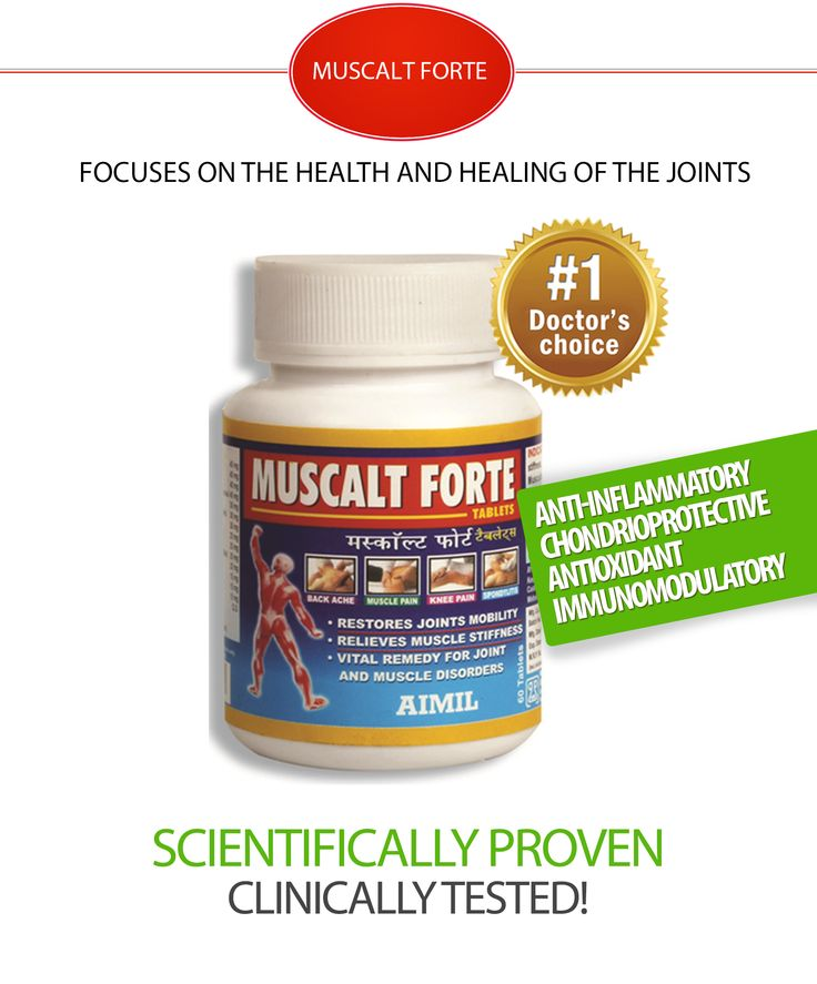 #MuscaltForte focuses on the #health and #healing of the #joints   * Eases the #painful #inflammatory #symptoms. * #Safe in long term usage for #chronic #joints pain #patients . * As a supportive therapy for #Osteoarthritis and #rheumatoid #Arthritis. * Protects from the on going #deterioration of# joints.