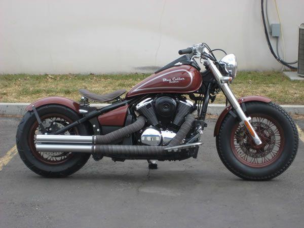Image Result For Kawasaki Vulcan 500 Bobber Bikes Kawasaki