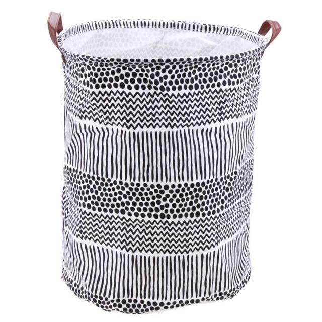 Foldable Laundry Storage Basket Laundry Basket Storage Kids