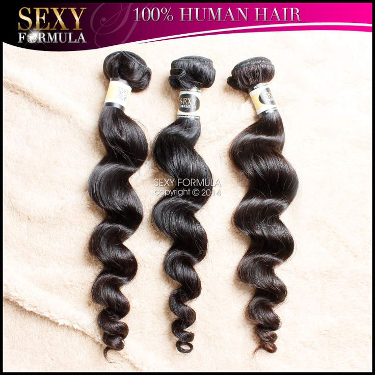 Find More Hair Weaves Information about Ms lula Peruvian Virgin Hair Free Shipping Quality 1b Color 3pcs Peruvian Loose Wave Queen Hair Products Puruvian Hair Bundles,High Quality hair training,China hair accessories curly hair Suppliers, Cheap hair bands made of hair from Sexy Formula Hair Co.,Ltd. on Aliexpress.com