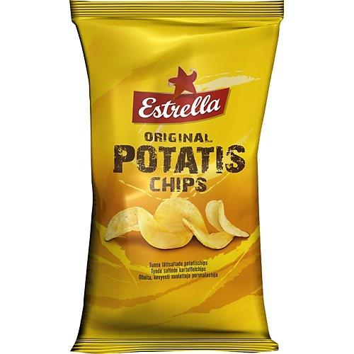 Estrella Original Potato Chips