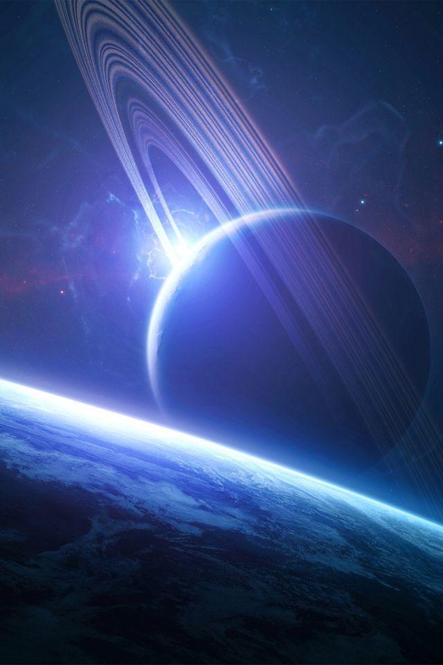 Saturn:)