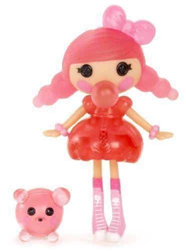 Mini Lalaloopsy Doll - Bubble Smack 'N' Pop by Lalaloopsy, http://www.amazon.com/dp/B008MW6QRE/ref=cm_sw_r_pi_dp_FlAUqb0MJHSNZ
