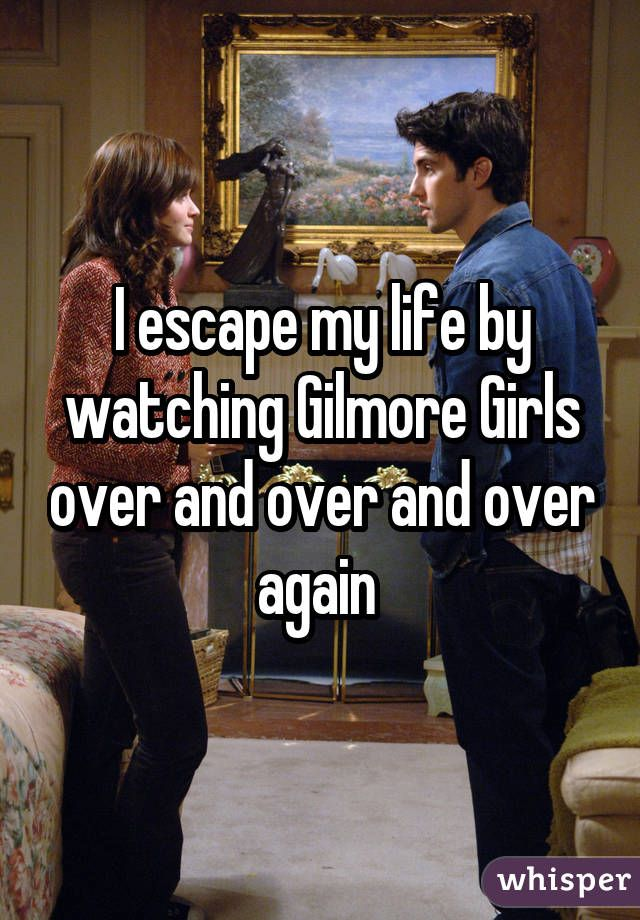 "21 Confessions From The Biggest ""Gilmore Girls"" Fans In The World"
