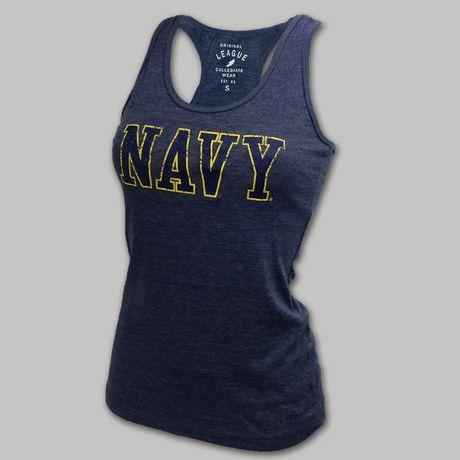 My Favorite Navy Women's Tank Top
