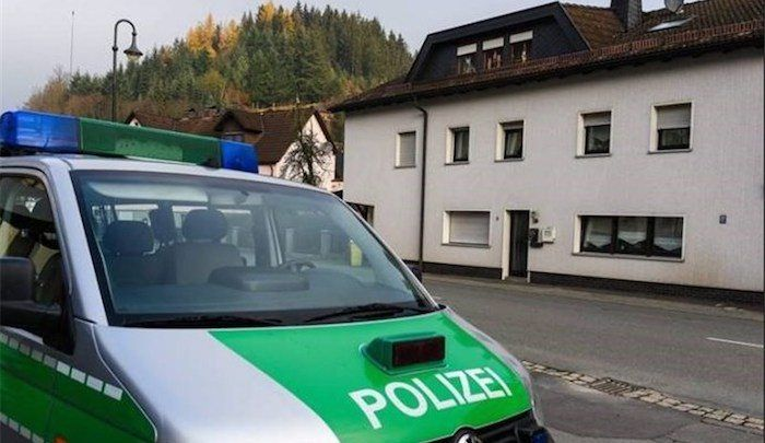 German state bans mosque group after imam repeatedly calls for killing of infidels