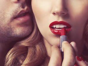 """6 truques para ter lábios """"ultrabeijáveis"""" e irresistíveis"""