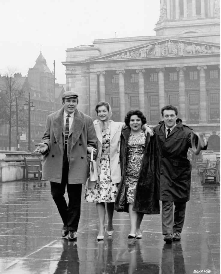 Saturday Night Sunday Morning - 1960 (photo credit: BFI)