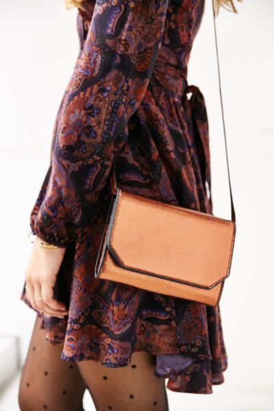 Kimchi Blue Mini Envelope Shoulder Bag - Urban Outfitters