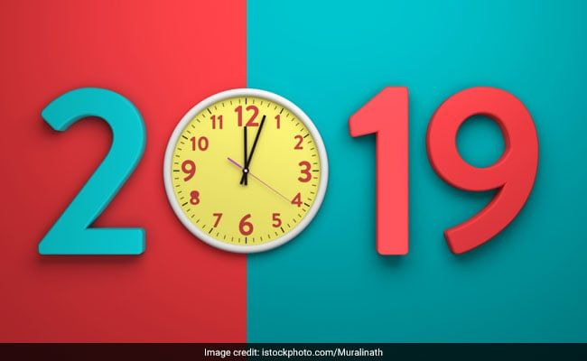 Happy New Year 2019 Thoughtful New Year Wishes For Your Loved Ones Happy New Year Wallpaper Quotes About New Year Happy New Year Greetings