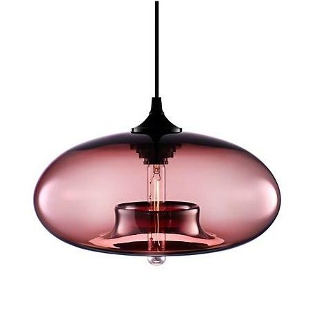 Aurora Pendant Lamp - so love this, great product design http://attention-getting.com