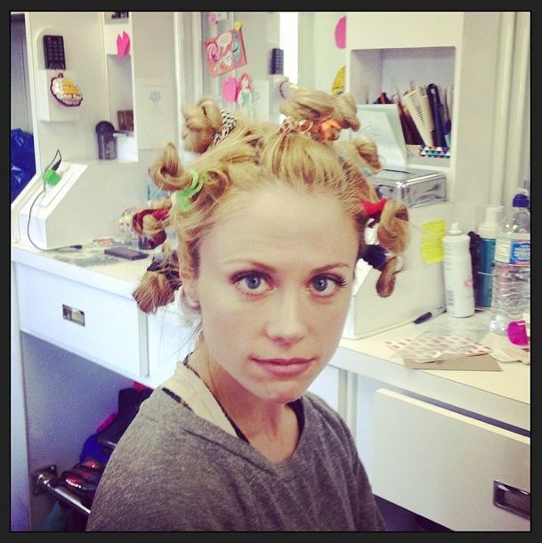 Claire Coffee's next role: Cindy Lou Who