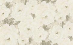 tapet pentru dormitor flori albe 928518
