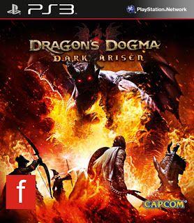Dragons Dogma Dark Arisen | PS3 Games ISO Download