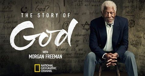 The Story of God with Morgan Freeman | Documentary Series - Cosmos Documentaries | Watch Documentary Films Online