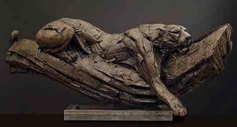 266 best images about sculptures on pinterest for Sculpture contemporaine