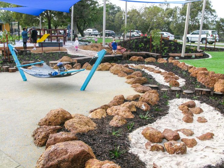 Riverton Jetty Park, Wilson. New, only finished september 14 Near river and cafe there too
