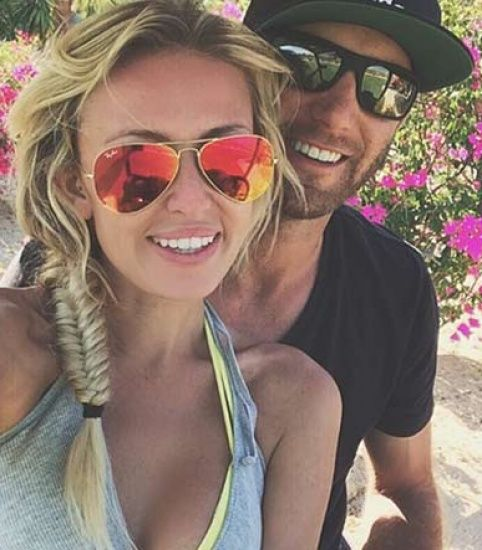 Dustin Johnson Withdraws To Spend Time With Paulina Gretzky?