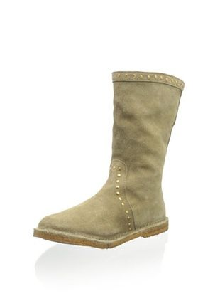 63% OFF OCA-LOCA Kid's 5662.10 Boot (Beige)