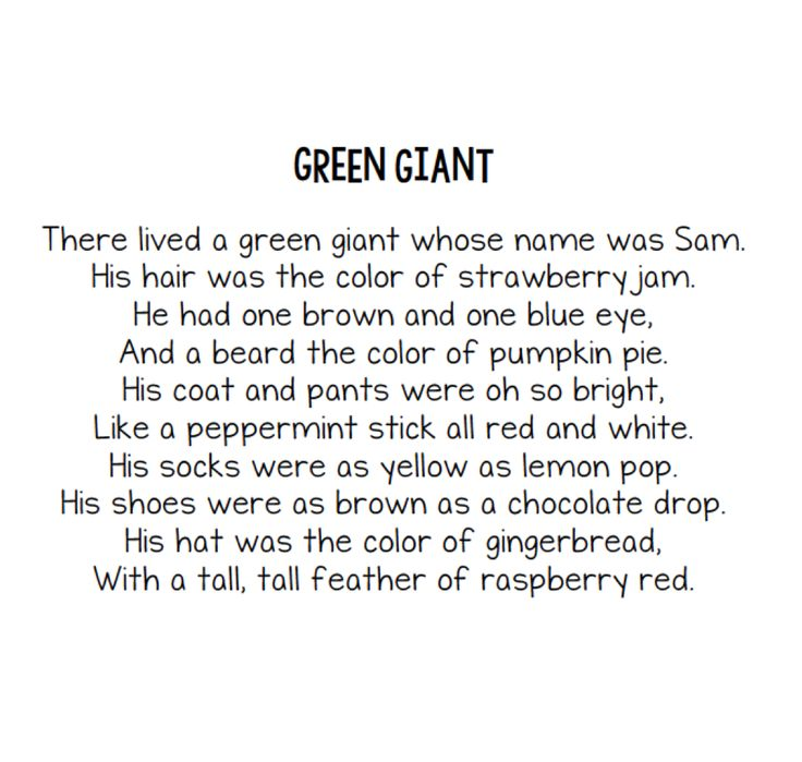 jack prelutsky poems for kids visualizing - Google Search