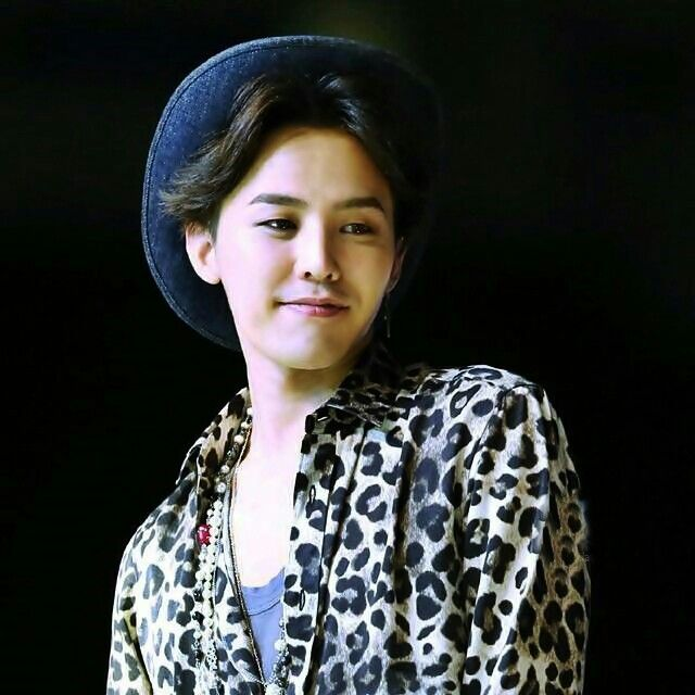 GD in FM China 2014