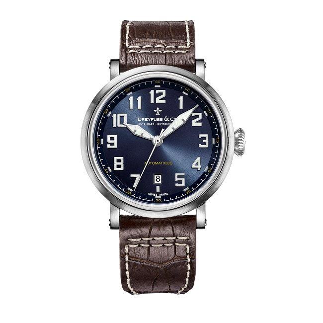 Dreyfuss & Co Series 1924 Watch