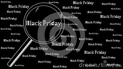 Download Magnifier Black Friday Stock Photography for free or as low as 0.69 lei. New users enjoy 60% OFF. 19,936,574 high-resolution stock photos and vector illustrations. Image: 35333442