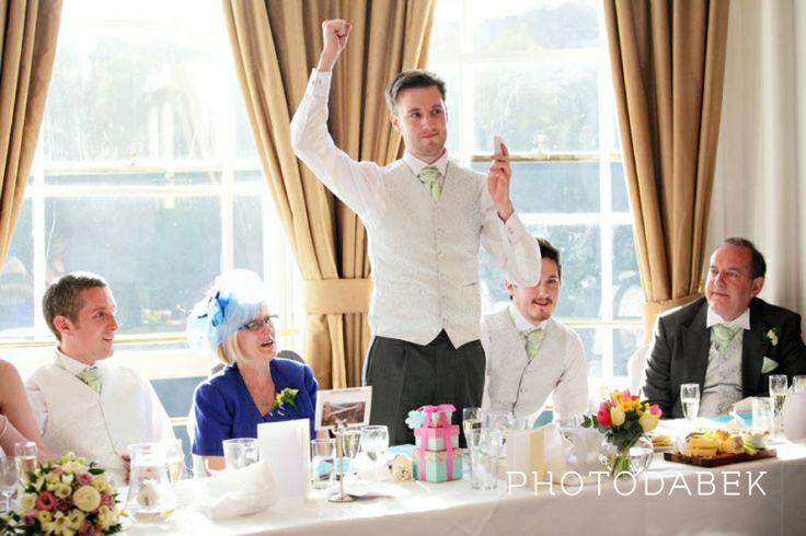 Avon gorge wedding