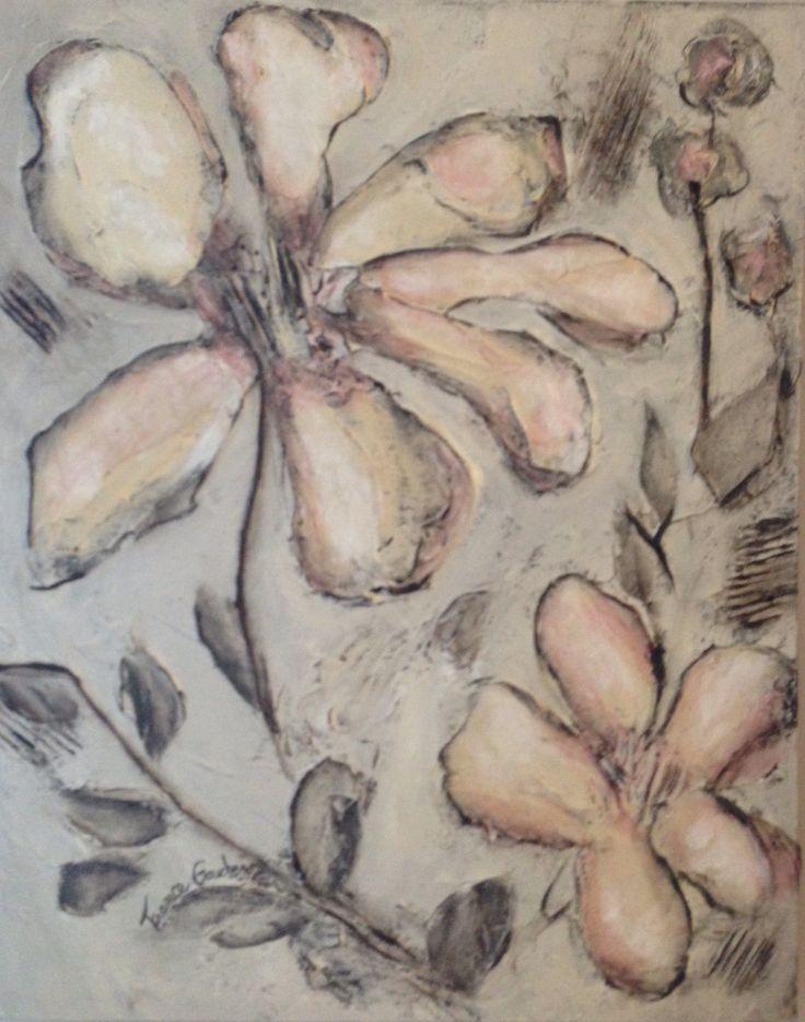 Magnolia !  16 x 29