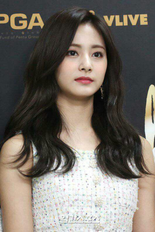 Twice-Tzuyu 180110 The 32nd Golden Disc Awards (Day1)