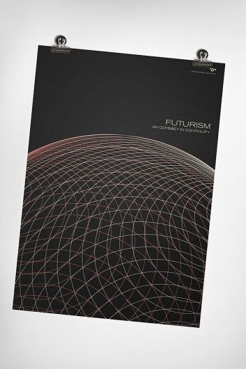 Futurism on the Behance Network