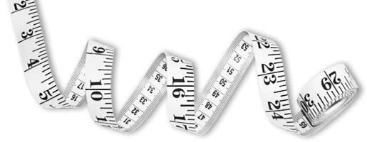 Enter your measurements and find out what size you wear in all the popular brands!!!