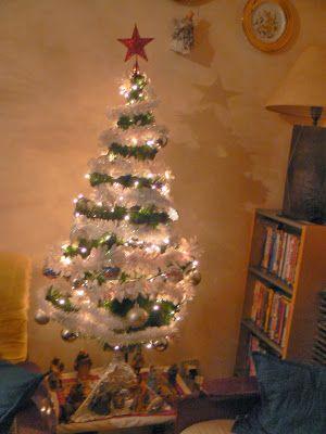 My Xmas tree =)