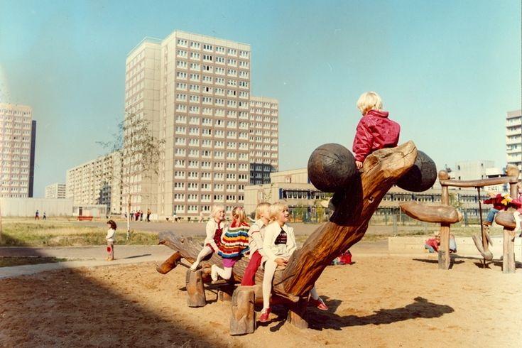 Leipzig-Grünau (© IRS Erkner, Wissenschaftliche Sammlungen)