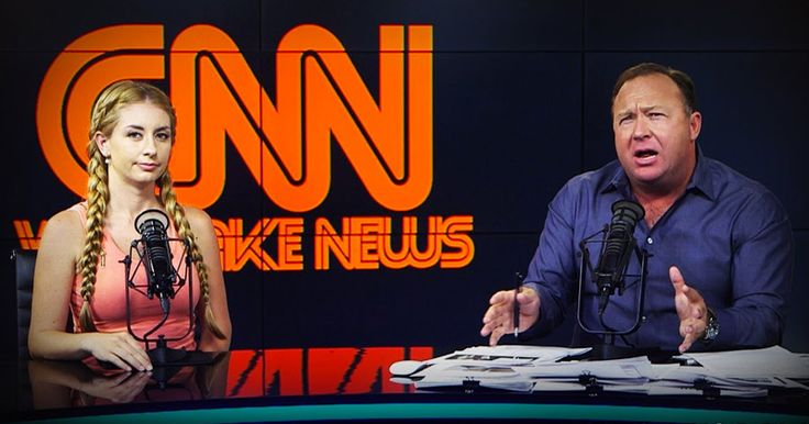 CNN Caught In Giant, New Russia Lie