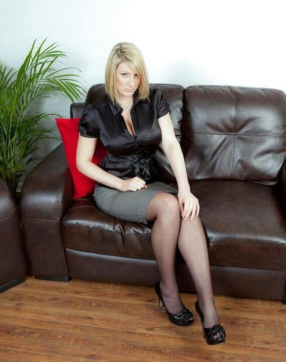 Remarkable, pencil skirt heels