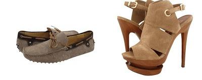 Διαγωνισμός στο facebook με δώρο ένα κουπόνι αξίας 100 ευρώ για να αγοράσετε τα παπούτσια της αρεσκείας σας από το ηλεκτρονικό κατάστημα Gianna Kazakou Online | Κέρδισέ το Εύκολα