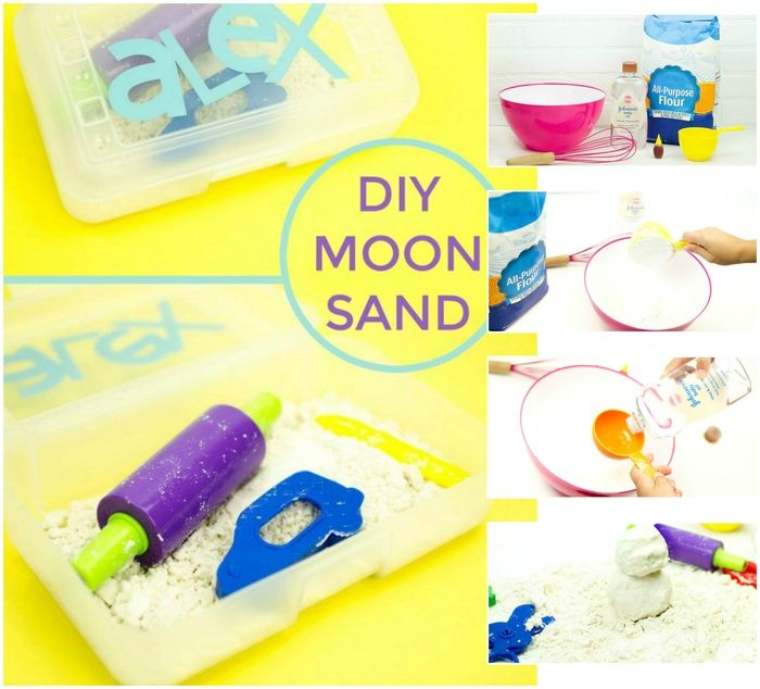 les 25 meilleures id es de la cat gorie pate a modeler sable sur pinterest sable modeler. Black Bedroom Furniture Sets. Home Design Ideas