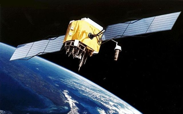 Defense Contractor To Launch New GPS Security Technology