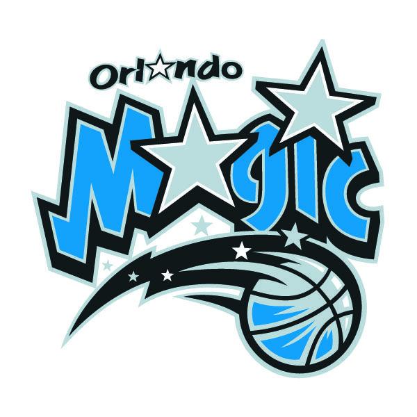 NBA Orlando Magic Logo