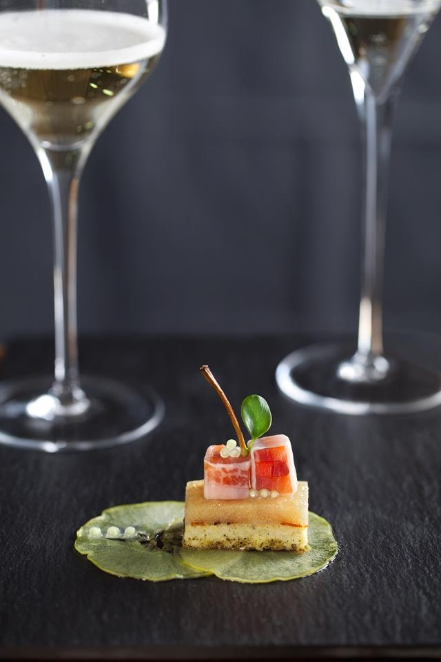 Canap tapas pinterest for Canape cookbook