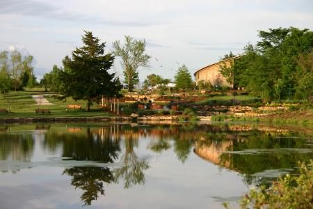 1000 images about arboretum and botanical gardens on - Home and garden show overland park ...