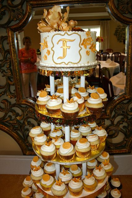 Wedding Annisversary Cake