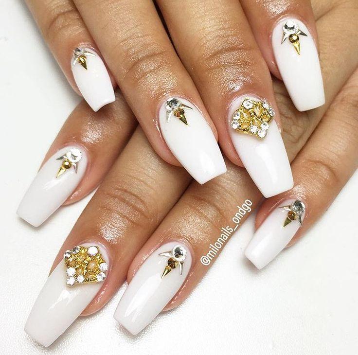 70 mejores imágenes de nail art en Pinterest   La uña, Diseños de ...