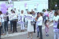 Familiares de mujer asesinada seguirán exigiendo justicia
